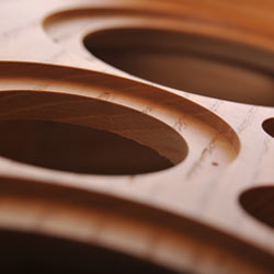 Woodworking Example