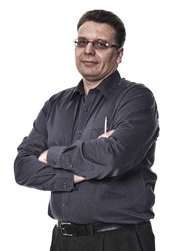 Photo of Alan Winfield